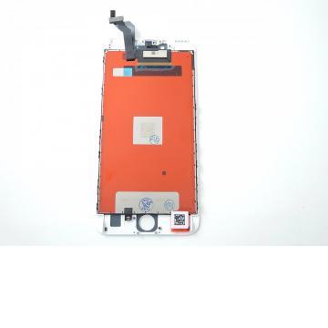 iPhone 6S+ LCD bílý LCD OEM...