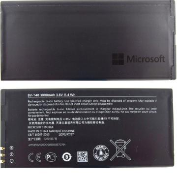 Microsoft BV-T4B baterie