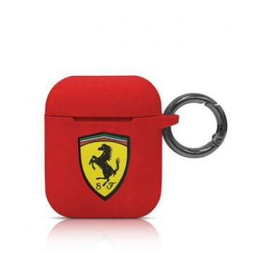 FESACCSILSHRE Ferrari...