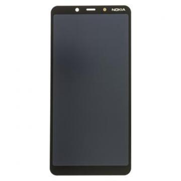Nokia 3.1 Plus Dotyková...