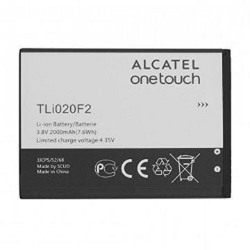Alcatel TLi020F2 baterie