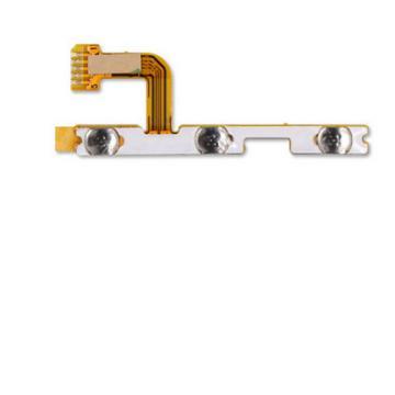 Doogee X60L power flex