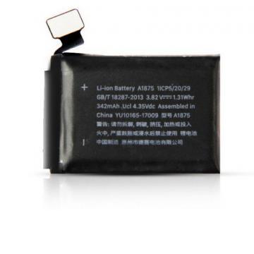 Apple Watch 3 / 42mm GPS...