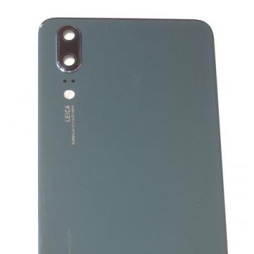 Huawei P20 kryt baterie modrý