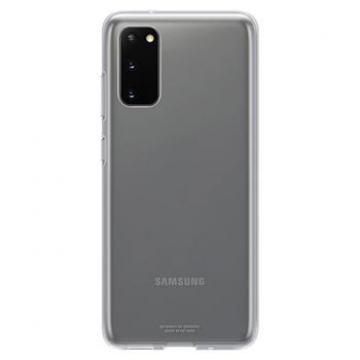 EF-QG980TTE Samsung Clear...