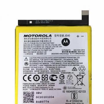 Motorola JE40 baterie