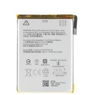 HTC Google Pixel 3 baterie