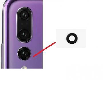Huawei P20 Pro sklíčko...