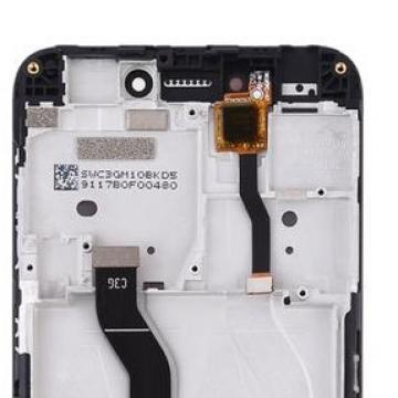 Xiaomi Redmi Go full LCD černý