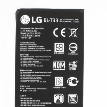 LG BL-T33 baterie