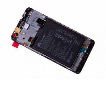 Huawei Y7 Dual / TRT-L21...