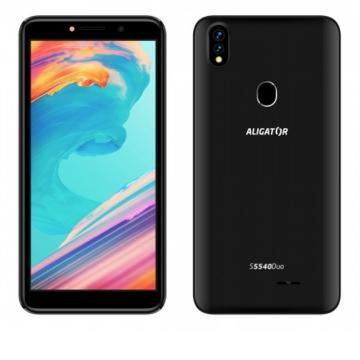 ALIGATOR S5540 Duo 32GB černý