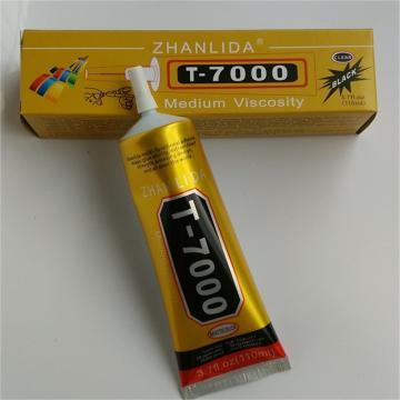 Lepidlo T7000 110ml - černé