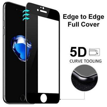 Iphone 6,6S 5D tvrzené sklo...