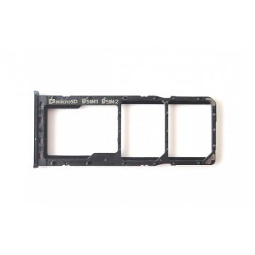 Samsung A750F SIM tray černý