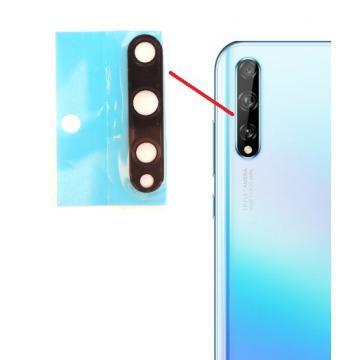 Huawei P Smart S sklíčko...