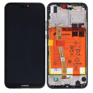 Huawei P20 Lite přední...