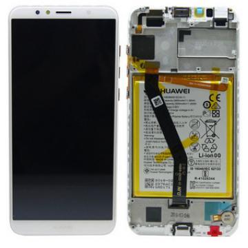 Huawei Y6 2018 full...