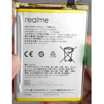 Realme BLP793 baterie