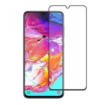Samsung A70 2.5D tvrzené sklo