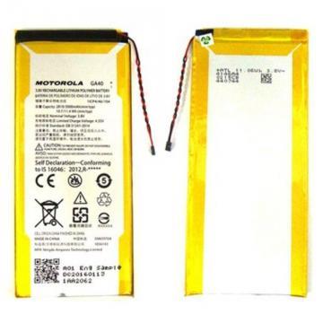 Motorola GA40 baterie