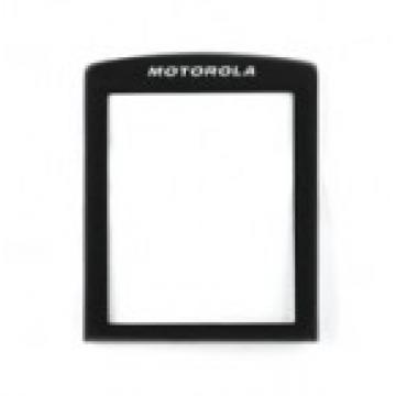 Motorola L7 sklíčko