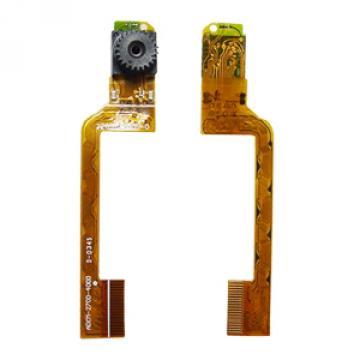 Motorola V600 flex kamery