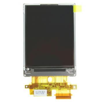 LG KM500 LCD