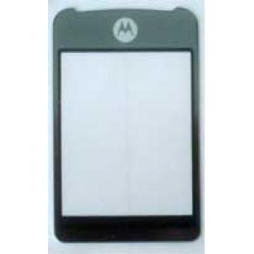 Motorola K1 sklíčko černé