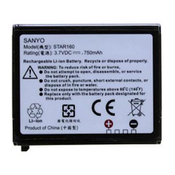 HTC Star160 baterie