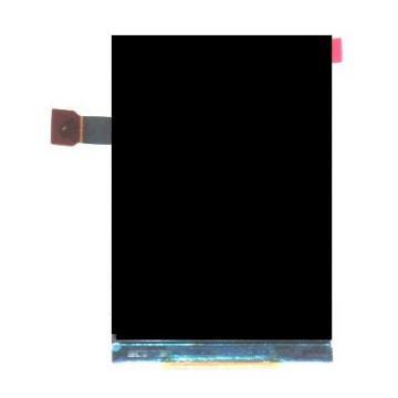 LG GM750 LCD
