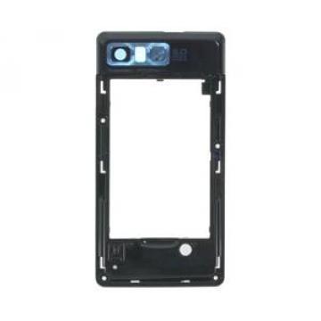 LG KF900 střed černý
