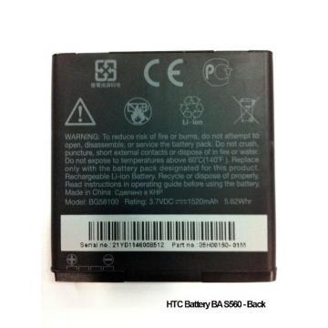 HTC BA S560 baterie