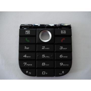 Qtek 8310 klávesnice černá