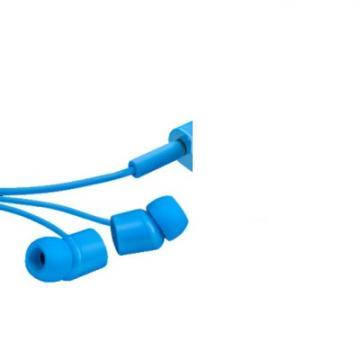 Nokia HP-5 sluchátka modré