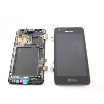 Samsung i9103 LCD s krytem