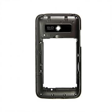 LG E510 střední kryt