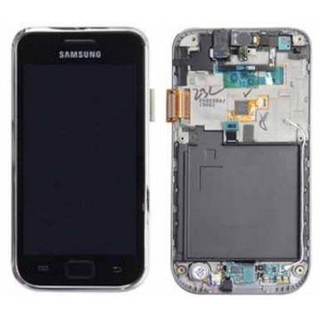Samsung i9001 kompetní LCD...