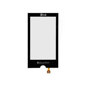 LG GX500 dotyk černý