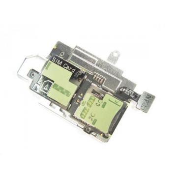 Samsung i9300 čtečka SIM+SD