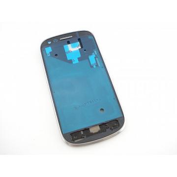 Samsung i8190 přední kryt bílý