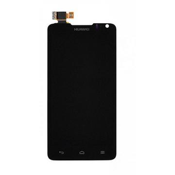 Huawei Ascend D1  LCD +...