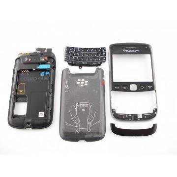 Blackberry 9790 kompletní...