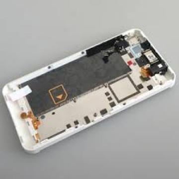 Blackberry Z10 4G přední...