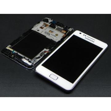 Samsung i9105P přední kryt...