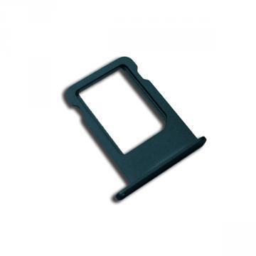 iphone 5s,SE držák SIM černý