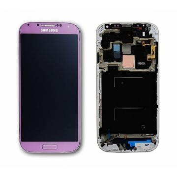 Samsung i9505 přední kryt +...