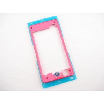 Sony D5503 střední kryt růžový