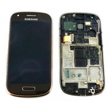Samsung i8200,i8190 přední...