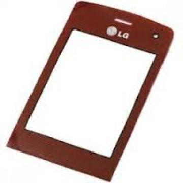 LG KF510 sklíčko LCD...